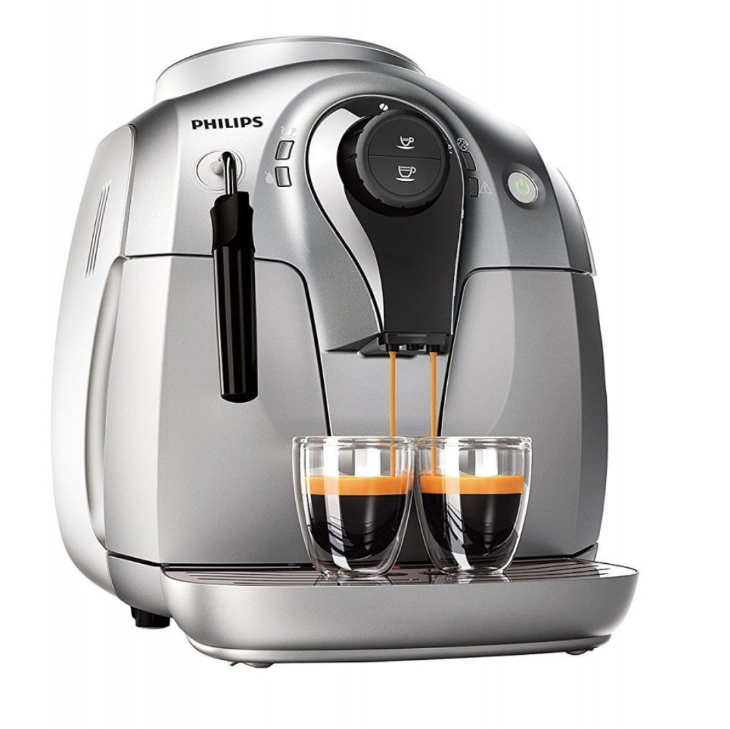 philips hd8651 31 series 2000 kaffeevollautomat mit. Black Bedroom Furniture Sets. Home Design Ideas