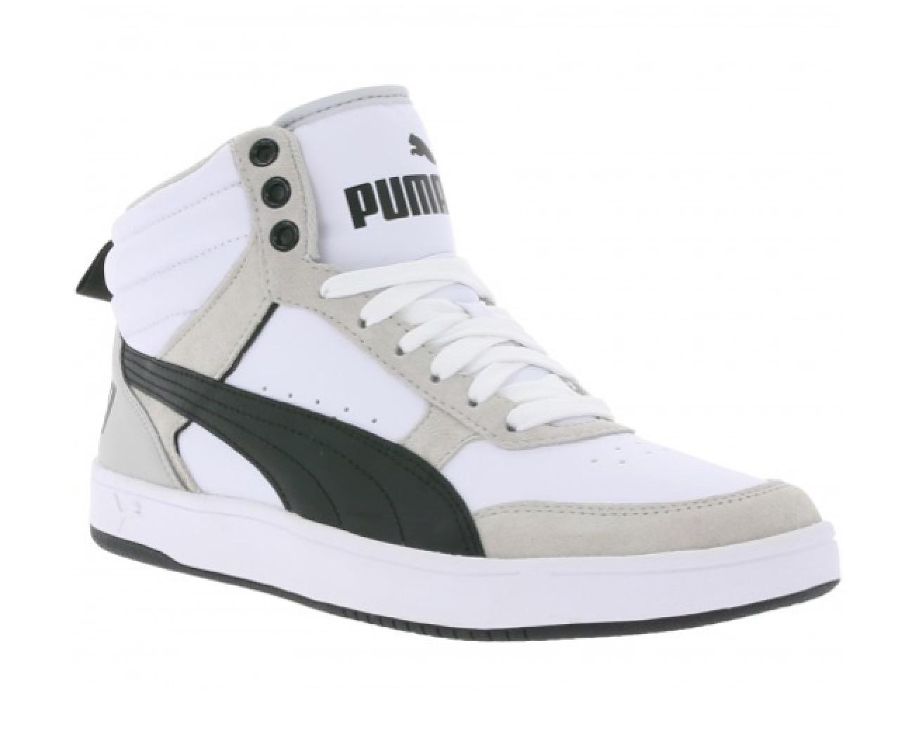 PUMA Herren Sneaker Rebound Street v2 (in Restgrößen) für nur 44,99 Euro inkl. Versand