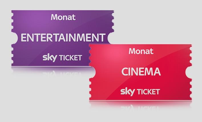 Sky Entertainment und Cinema für mindestens 2 Monate inkl. Sky Serien-Boxes nur 9,99 Euro – monatlich kündbar!