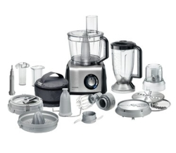 Küchenmaschine Mit Würfelschneider 2021