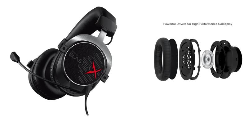 Soundblaster Headset bei Alternate