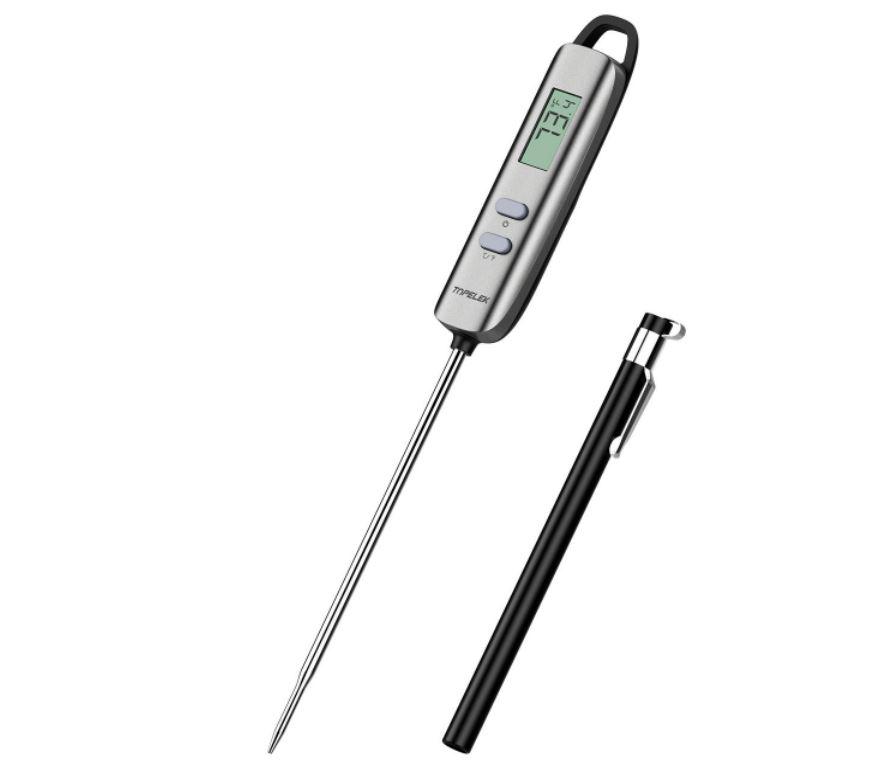 TOPELEK Digitales Fleischthermometer für nur 5,99 Euro
