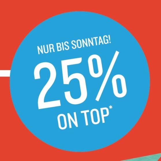 Bis zu 70% Rabatt im Sale bei Tom Tailor + 25% Extra-Rabatt auf reduzierte Artikel