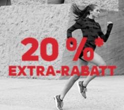 Knaller! Bis zu 50% Rabatt im Adidas Sale + 20% Extrarabatt und kostenloser Versand ab 50,- Euro