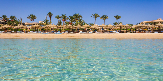 Knaller! 15 Tage Ägypten mit 5* Nilkreuzfahrt inkl. Vollpension & Badeurlaub im 4* Resort inkl. All Inclusive + alle Transfers nur 399,- Euro