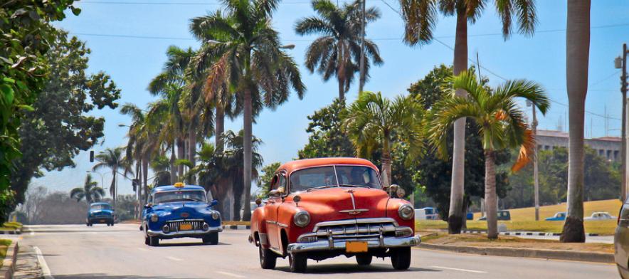 Kuba! 9 Tage 3*Hotel, Strandlage, All Inclusive, Flug + Transfer für 599,-Euro p.P.