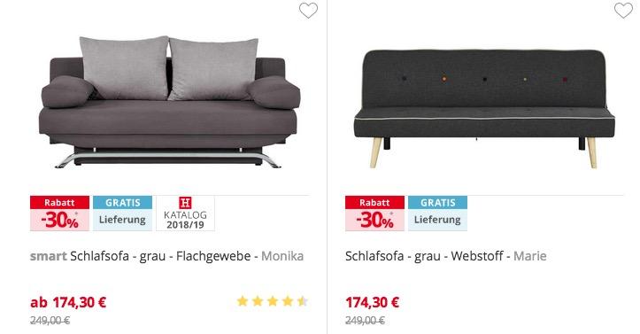 Möbel Höffner 30 Rabatt Auf Alle Möbel Küchen Und Matratzen