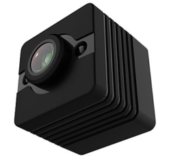 VESKYS 12MP IR-Kamera mit wasserdichtem Gehäuse für nur 9,40 Euro inkl. Versand