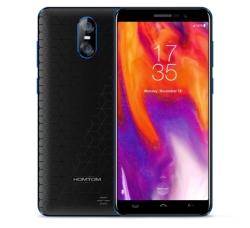 HOMTOM S12 Android Smartphone mit Android 6.0, 1GB RAM und 8GB ROM für 38,66 Euro