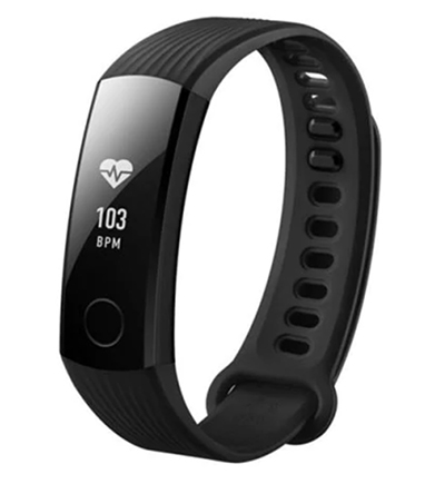Huawei Honor Band 3 Fitnesstracker Armband nur noch 15,69 Euro inkl. Versand