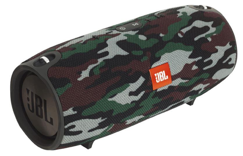 JBL Xtreme Special Edition Camouflage Bluetooth Lautsprecher für nur 169,- Euro inkl. Versand