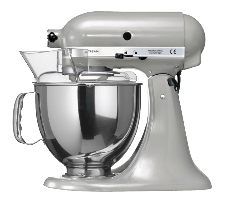 KitchenAid Artisan 300 Watt mit 4,8L Schüssel