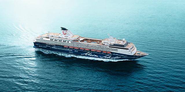 TUI Cruises Kreuzfahrt-Angebote der Woche! 8-17 Tage Westeuropa oder Transatlantik inkl. Premium All Inclusive ab 1195,- Euro