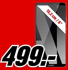 Huawai Mate 10 Pro 128GB Titanium Grey