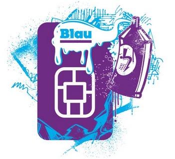 Blau XL mit Allnet-Flat, SMS-Flat und 5GB Daten