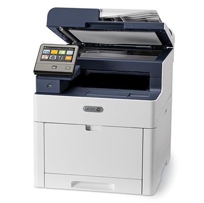Xerox WorkCentre 6515DNI Farb-Multifunktionsgerät für nur 239,90 Euro