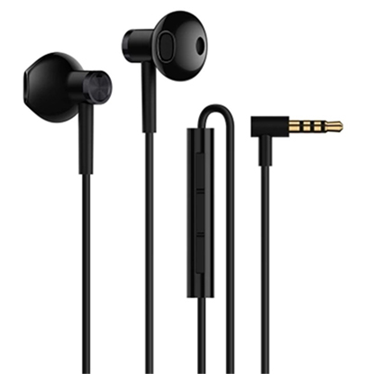Original Xiaomi Dynamic Coil In-Ear-Kopfhörer für nur 12,99 Euro inkl. Versand