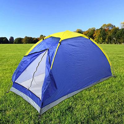 1-Personen-Zelt in verschiedenen Farben für nur je 13,32 Euro inkl. Versand