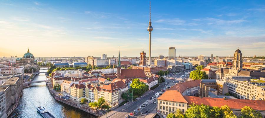 Berlin übernachtung Mit Frühstück Im 4centrovital Hotel 92 Ab