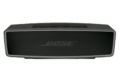 BOSE SoundLink Mini II Bluetooth Lautsprecher ab nur 108,20 Euro (statt 150,- Euro)