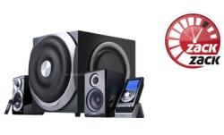 Edifier S730D Rev.2 PC-Lautsprecher für nur 304,99 Euro inkl. Versand