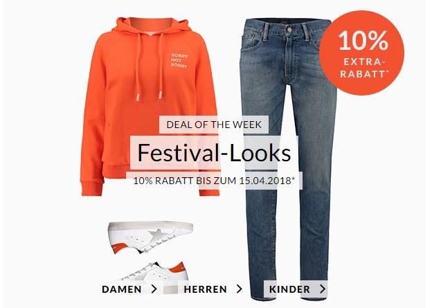 elegante Schuhe sehr schön tolle Auswahl Engelhorn Mode Weekly Deal mit 10% Rabatt auf Klamotten für ...