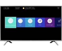 55 Zoll Hisense H55NEC5605 LED-Fernseher nur 489,- Euro inkl. Versand