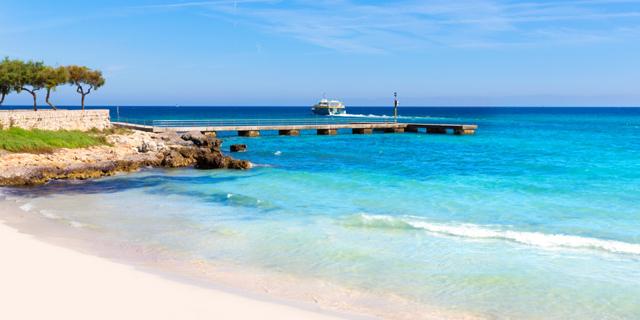 Mallorca im Mai! 1 Woche im guten 3*Hotel inkl. All Inclusive, Flügen, alle Transfers nur 291,- Euro