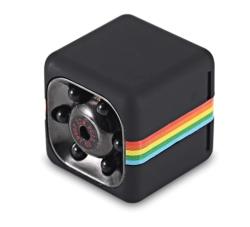 Quelima SQ11 Mini 1080P Camera für 5,46 Euro inkl. Versand bei Cafago