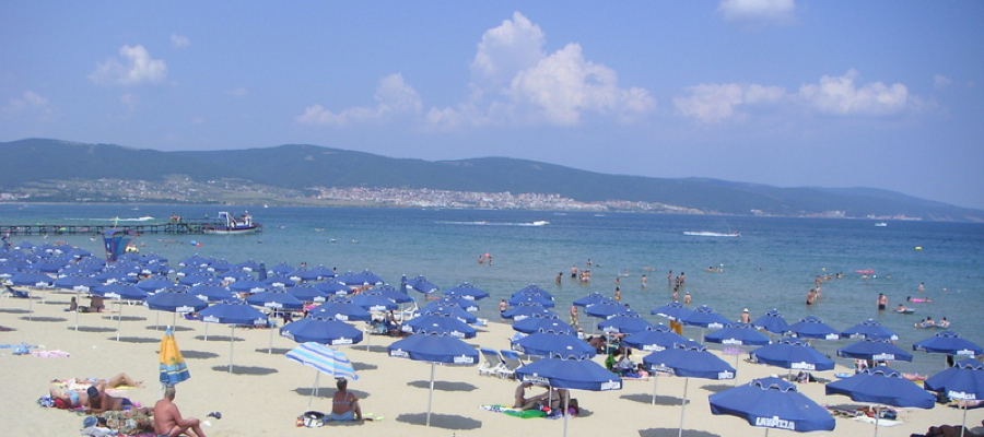 Bulgarien! 1 Woche im 4* Strandhotel mit All Inclusive und alle Transfers nur 274,- Euro p.P.