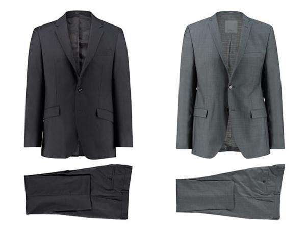 """Tipp! s.Oliver Black Label Herren Anzug """"Cosimo"""" oder """"Firenze"""" für nur je 84,91 Euro inkl. Versand"""