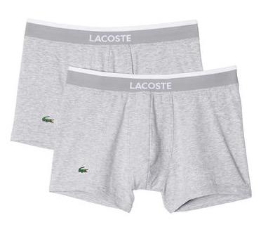 Unterhosen-Wahnsinn! Lacoste 2er-Pack Herren Boxershorts Retropants nur 18,61 Euro – und viele mehr!