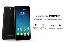 Knaller! LEAGOO KIICAA POWER Smartphone mit 2GB RAM für nur 46,07 Euro