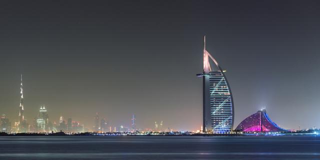 1 Woche Dubai im 4* Holiday Inn (86%) inkl. Frühstück, Flügen und allen Transfers nur 294,- Euro