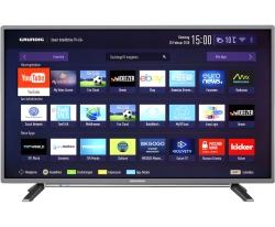 43 Zoll Grundig 43 GFT 6728, Full HD-Smart TV für nur 279,- Euro