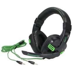 Salar KX101 Kabelgebundenes Gaming Headset mit Mikrofon für 9,92 Euro inkl. Versand