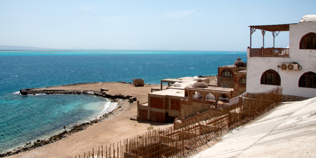 Koffer schon gepackt? 1 Woche Hurghada im 5*Hotel (90%) inkl. All Inclusive, Flügen und Transfer nur 233,- Euro