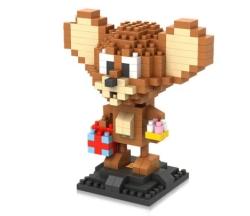 """280-teilige Steckspiel Maus """"Tom & Jerry"""" für nur 1,09 Euro inkl. Versand"""