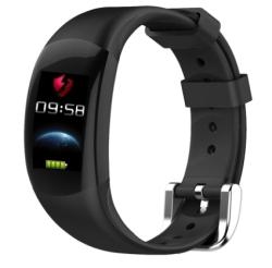 Lemfo Fitnesstracker mit Farbdisplay und Herzfrequenzmesser für nur 19,55 Euro
