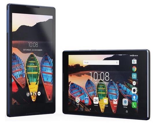 Lenovo Tab3 8″ mit 16GB und LTE nur 89,99 Euro inkl. Versand (Vergleich 119,-)