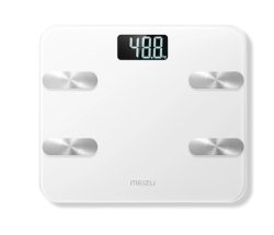 Smarte MEIZU Körperfett-Analyse Waage für nur 29,99 Euro