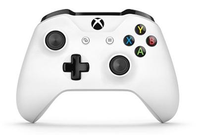 Microsoft Xbox One S Wireless Controller für nur 32,03 Euro bei Zahlung per Masterpass