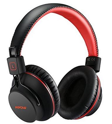 Mpow Bluetooth 4.1 Kopfhörer Over Ear für nur 20,99 Euro