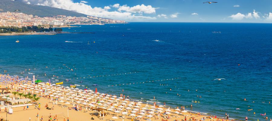 +Bulgarien+ 1 Woche im 4* Strandhotel mit All Inclusive und alle Transfers nur 266,-Euro p.P.