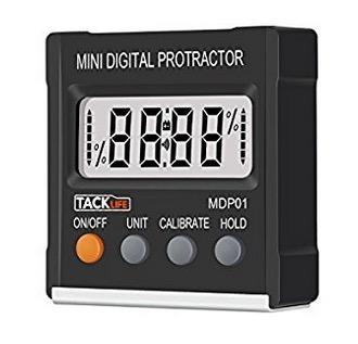 Digitale Wasserwaage Tacklife MDP01 mit Magnet für nur 4,99 Euro