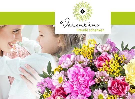 Satte 17% Rabatt auf alle Blumen