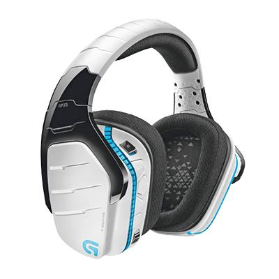 LOGITECH G933 Artemis Spectrum Gaming-Headset für nur 111,- Euro inkl. Versand