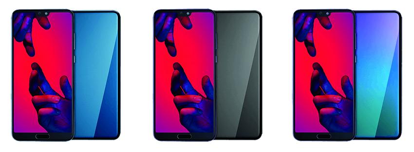 Vodafone Smart L+ mit 5GB LTE für mtl. 36,99 Euro + Huawei