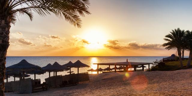1 Woche Hurghada im 5*Hotel (91%) inkl. All Inclusive, Flügen und Transfer nur 223,- Euro