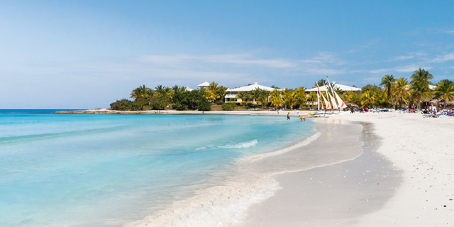 Kuba! 8 Tage Varadero im 4* Be Live Hotel inkl. All Inclusive, Flügen und allen Transfers nur 593,- Euro pro Person